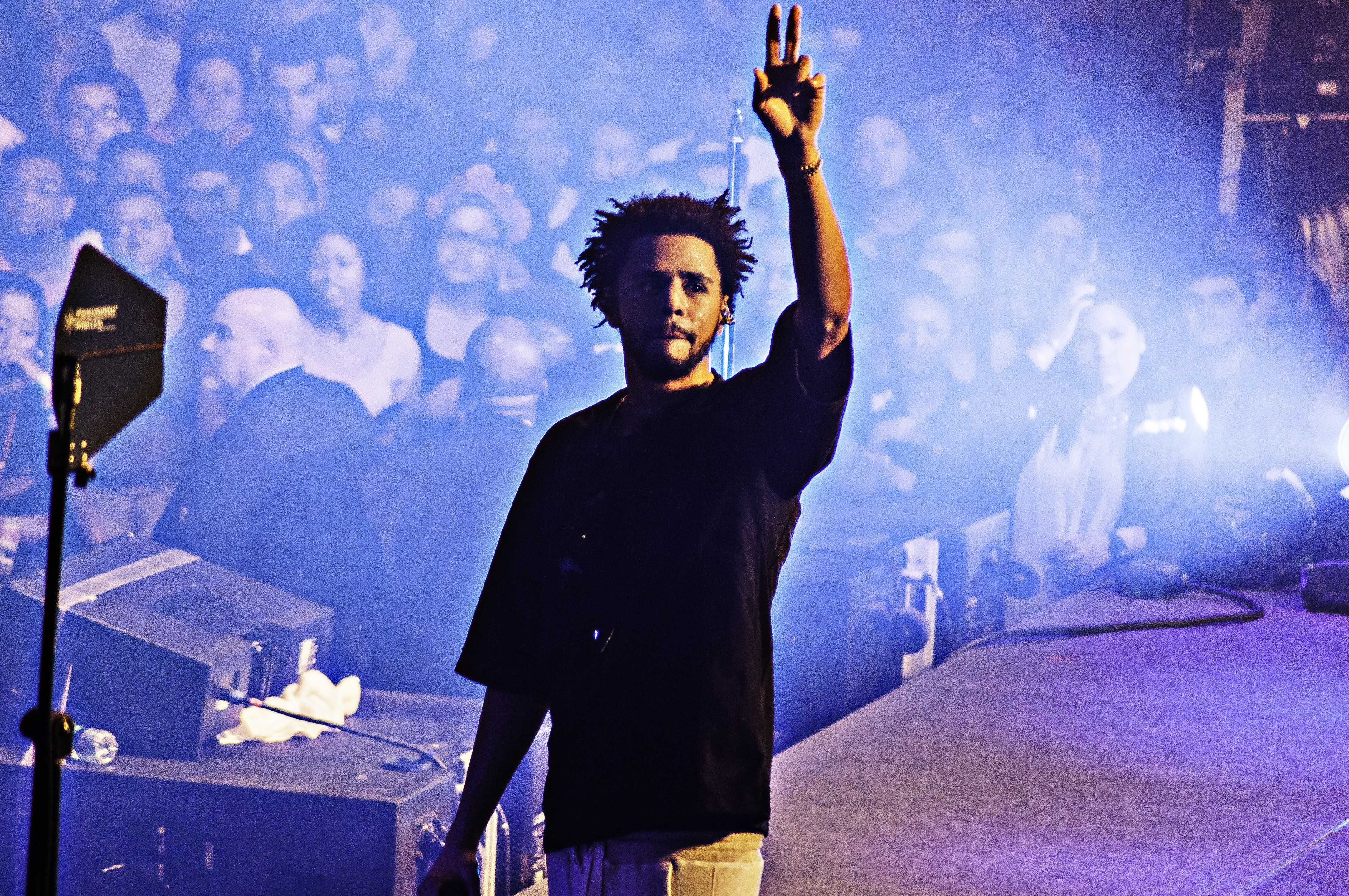 J cole announces dollar and a dream tour iii friday night lights five years since the release of his mixtape friday night lights j cole is playing the album in its entirety at secret venues announced the day of with aloadofball Choice Image